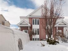 Maison à vendre à Saint-Amable, Montérégie, 279, Rue  Benoit, 25563701 - Centris