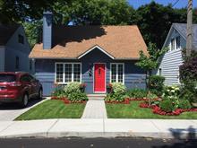 House for sale in Saint-Laurent (Montréal), Montréal (Island), 1840, Chemin  Laval, 9277839 - Centris