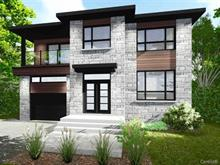 Lot for sale in Laval-Ouest (Laval), Laval, 1re Avenue, 12272940 - Centris