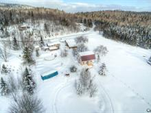 Hobby farm for sale in Saint-Jacques-le-Majeur-de-Wolfestown, Chaudière-Appalaches, 593, 4e Rang, 25255651 - Centris