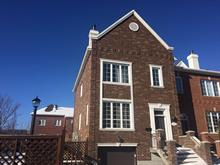 Townhouse for rent in Lachine (Montréal), Montréal (Island), 441, 19e Avenue, 14962457 - Centris