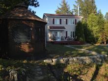 Maison à vendre à Saint-Henri-de-Taillon, Saguenay/Lac-Saint-Jean, 743, Chemin  Sur-le-Lac, 26325263 - Centris
