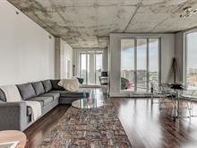 Condo for sale in Ville-Marie (Montréal), Montréal (Island), 888, Rue  Wellington, apt. 1802, 14376761 - Centris
