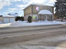 Triplex à vendre à Jonquière (Saguenay), Saguenay/Lac-Saint-Jean, 1941 - 1943, Rue  Sainte-Famille, 17750192 - Centris