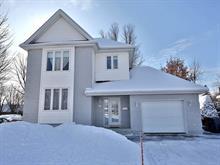 Maison à vendre à Saint-Hyacinthe, Montérégie, 615, Rue  Lalime, 14602407 - Centris