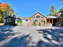 Hobby farm for sale in Pontiac, Outaouais, 310Z, Chemin  Kerr, 26097391 - Centris