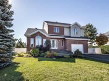 House for sale in Rosemère, Laurentides, 604, Rue du Chambertin, 10641630 - Centris