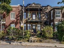 Condo à vendre à Côte-des-Neiges/Notre-Dame-de-Grâce (Montréal), Montréal (Île), 3821, Rue  Botrel, 28478530 - Centris
