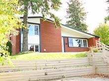 Maison à vendre à Sainte-Foy/Sillery/Cap-Rouge (Québec), Capitale-Nationale, 3071, Rue  Milleret, 12310813 - Centris