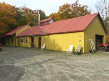 Terre à vendre à Saint-Sylvestre, Chaudière-Appalaches, Rang  Sainte-Catherine, 26257386 - Centris