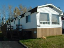 Mobile home for sale in Baie-Comeau, Côte-Nord, 3268, Rue  Marie-Victorin, 26759475 - Centris