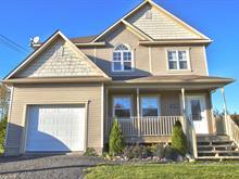 House for sale in Fleurimont (Sherbrooke), Estrie, 2171, Rue du Terroir, 14359333 - Centris