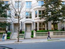 Condo for sale in Ville-Marie (Montréal), Montréal (Island), 3430, Rue  Peel, apt. 1E, 12956784 - Centris
