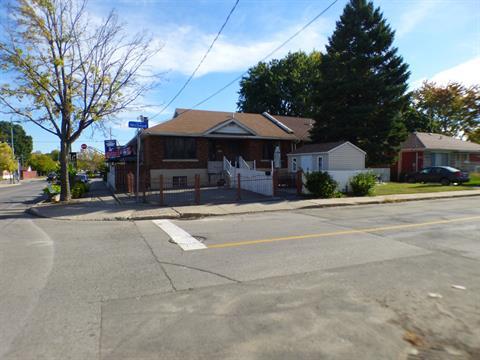 Commerce à vendre à Laval-des-Rapides (Laval), Laval, 358, boulevard  Cartier Ouest, 15697352 - Centris