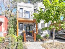 Maison à vendre à Verdun/Île-des-Soeurs (Montréal), Montréal (Île), 1165, Rue  Woodland, 13622352 - Centris