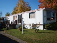 Mobile home for sale in Fabreville (Laval), Laval, 3940, boulevard  Dagenais Ouest, apt. 70, 21550630 - Centris