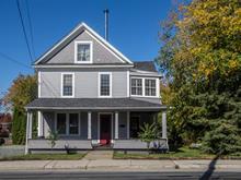 Maison à vendre à Granby, Montérégie, 239, Rue  Denison Ouest, 24762197 - Centris