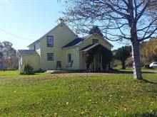 Maison à vendre à New Richmond, Gaspésie/Îles-de-la-Madeleine, 820, Chemin  Mercier, 23954657 - Centris