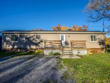 Mobile home for sale in Saint-Augustin-de-Desmaures, Capitale-Nationale, 209, Route  138, apt. 29, 16672779 - Centris