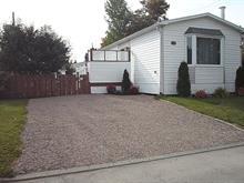 Mobile home for sale in La Haute-Saint-Charles (Québec), Capitale-Nationale, 1052, Rue des Mainates, 13663271 - Centris