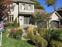 Maison à vendre à Mont-Saint-Hilaire, Montérégie, 539, Rue du Massif, 25940559 - Centris
