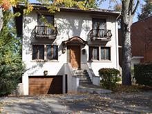 Duplex à vendre à Ahuntsic-Cartierville (Montréal), Montréal (Île), 12101 - 12103, Rue  Poincaré, 14928490 - Centris