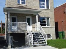 Triplex for sale in Mercier/Hochelaga-Maisonneuve (Montréal), Montréal (Island), 4975A - 4975C, Rue  Pierre-Tétreault, 21998129 - Centris