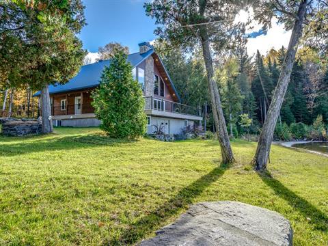 Maison à vendre à Saint-Alfred, Chaudière-Appalaches, 545, Rue du Lac-Sartigan, 27870981 - Centris