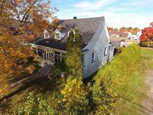 Maison à vendre à Sainte-Hénédine, Chaudière-Appalaches, 106, Rue  Principale, 24332812 - Centris