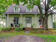 Maison à vendre à Saint-Pierre-les-Becquets, Centre-du-Québec, 122, Route  Marie-Victorin, 16061281 - Centris