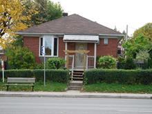 House for sale in Ahuntsic-Cartierville (Montréal), Montréal (Island), 9500, Rue  Saint-Hubert, 21328681 - Centris