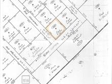 Lot for sale in Rawdon, Lanaudière, Rue  Davidson, 17959673 - Centris