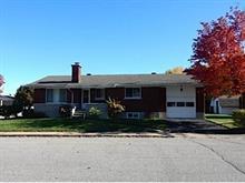 Maison à vendre à Trois-Rivières, Mauricie, 120, Rue  Desbiens, 10512618 - Centris