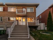 Duplex for sale in LaSalle (Montréal), Montréal (Island), 9389 - 9391, Rue  Centrale, 26097027 - Centris