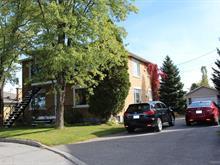 Maison à vendre à Chicoutimi (Saguenay), Saguenay/Lac-Saint-Jean, 365 - 367, Rue du Père-Fiset, 27736997 - Centris