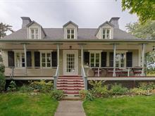 Maison à vendre à Saint-Antoine-sur-Richelieu, Montérégie, 988, Chemin du Rivage, 28814413 - Centris