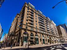 Condo à vendre à Ville-Marie (Montréal), Montréal (Île), 1000, boulevard  De Maisonneuve Ouest, app. 505, 27389302 - Centris