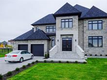 Maison à vendre à Brossard, Montérégie, 7710, Rue de Liverpool, 25039740 - Centris