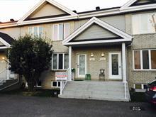 Townhouse for sale in Sainte-Catherine, Montérégie, 537, Rue des Cascades, 22596151 - Centris