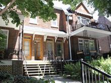 Condo / Appartement à louer à Côte-des-Neiges/Notre-Dame-de-Grâce (Montréal), Montréal (Île), 4603, Avenue  Marcil, 22556245 - Centris