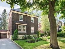 House for rent in Montréal-Ouest, Montréal (Island), 232, Avenue  Brock Nord, 27685343 - Centris