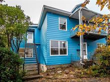 Duplex à vendre à Beauport (Québec), Capitale-Nationale, 36, Rue  Toussaint, 24241665 - Centris