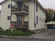 Quadruplex à vendre à Magog, Estrie, 524 - 530, Rue  Champlain, 22487517 - Centris