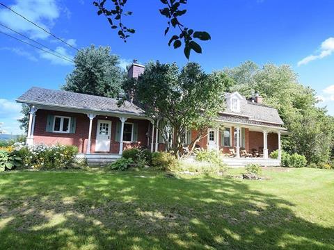 Farm for sale in Hudson, Montérégie, 128 - 133, Rue  Main, 12829034 - Centris