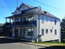 Quadruplex à vendre à Saint-Magloire, Chaudière-Appalaches, 136A - 136D, Rue  Principale, 23932949 - Centris