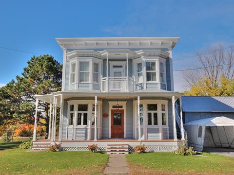 Duplex à vendre à Saint-Ours, Montérégie, 2682 - 2684, Chemin des Patriotes, 28022897 - Centris