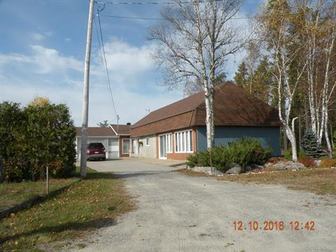 House for sale in Clermont, Abitibi-Témiscamingue, 112, Chemin du Lac-Sauvage, 26945367 - Centris