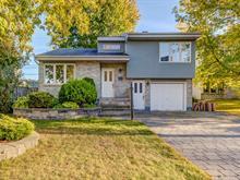 Maison à vendre à Pierrefonds-Roxboro (Montréal), Montréal (Île), 17340, boulevard  Gouin Ouest, 25548455 - Centris