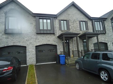 Townhouse for sale in Alma, Saguenay/Lac-Saint-Jean, 1634, Avenue  Saint-Malo, 16957191 - Centris
