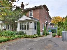 Maison à vendre à Mont-Royal, Montréal (Île), 117, Avenue  Kenaston, 23096630 - Centris